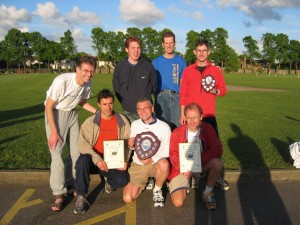2005 Green Belt Relay