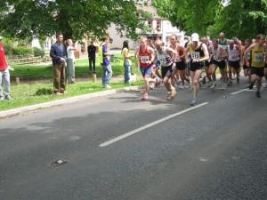 2007 Green Belt Relay