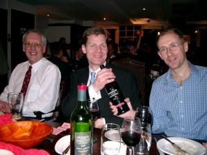 2004 Annual Dinner