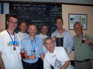 2007 Assembly League