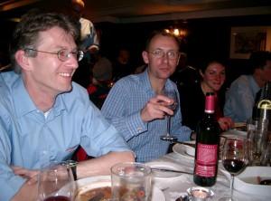 2005 Annual Dinner