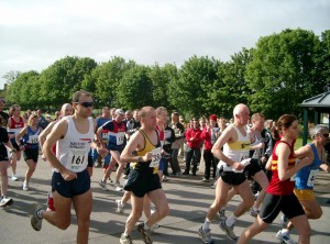 2006 Green Belt Relay